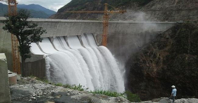 Thủy điện Nậm Mu báo lãi 28 tỷ đồng 9 tháng, hoàn thành 80% kế hoạch