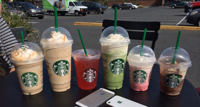 #5 Lý Do Khiến Starbucks Coffee Thất Thế Tại Việt Nam