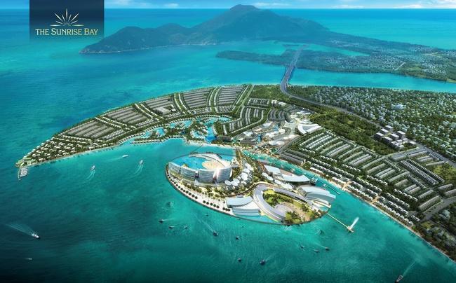 """""""Dội bom"""" siêu dự án ở Đà Nẵng, nhập cuộc Miền Tây, Novaland đánh tiếng vào """"miếng bánh"""" BĐS nghỉ dưỡng"""