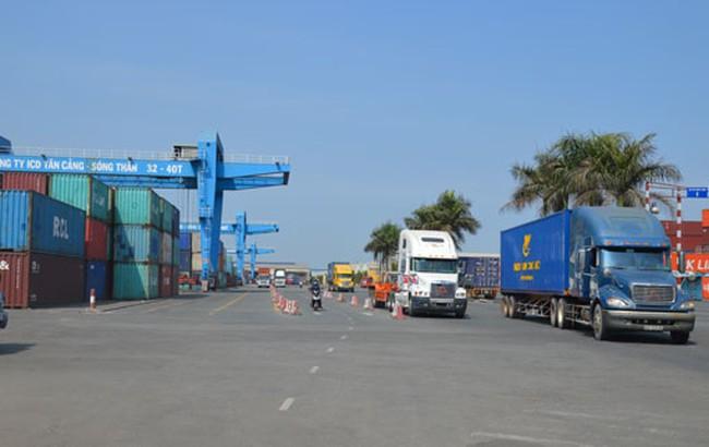 ICD Tân Cảng Sóng Thần được chấp thuận đăng ký giao dịch trên UpCOM