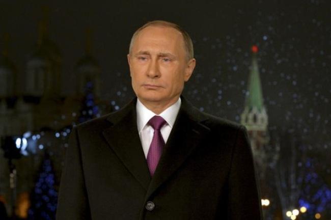 Ông Putin nói Mỹ là mối đe dọa mới của Nga