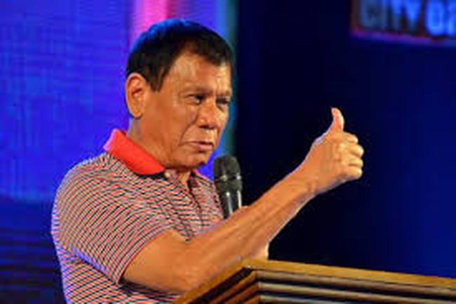 Dưới quyền Tổng thống Rodrigo Duterte, nền kinh tế Philippines tăng trưởng mạnh nhất châu Á