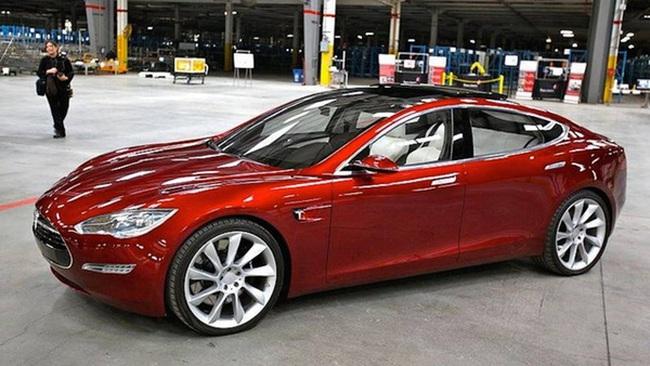 Tesla đang một lần nữa gợi lại bóng ma Nokia ngày nào