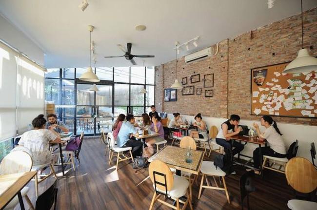 Những cái bẫy với startup trong chuỗi cafe ở Việt Nam