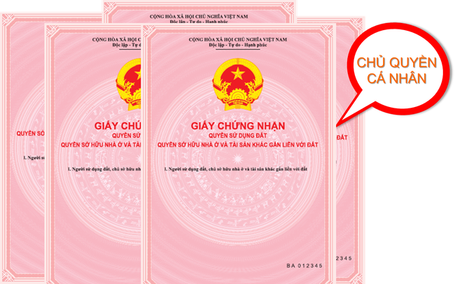 Hà Nội hoàn thành cấp GCN sử dụng đất trước tháng 6/2017