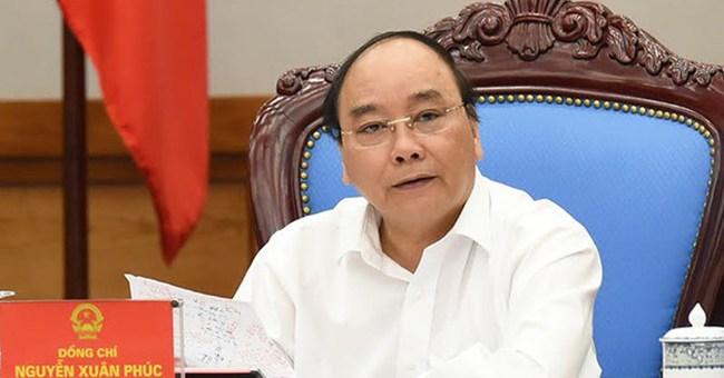 Thủ tướng bổ nhiệm một số nhân sự