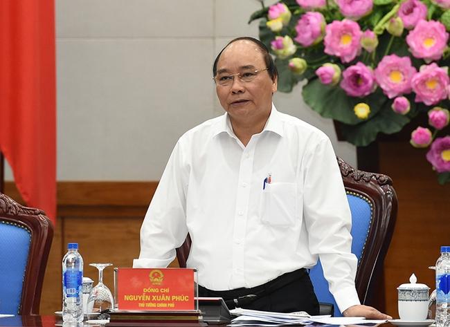 Thủ tướng: Không để tình trạng sáng nắng chiều mưa về chính sách