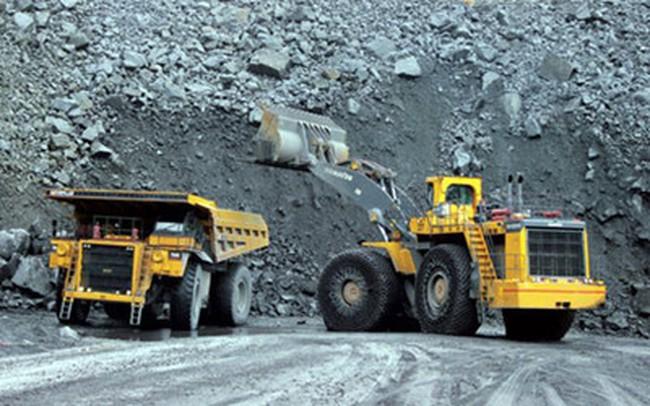 Tăng thuế suất hàng loạt khoáng sản