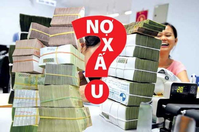 Nợ xấu: Vướng mắc cơ chế, cục nợ khó tiêu