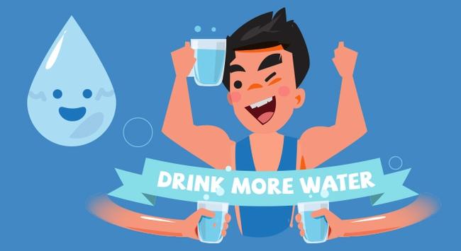Điều kỳ lạ gì xảy ra với cơ thể nếu bạn uống nước ngay khi thức dậy?