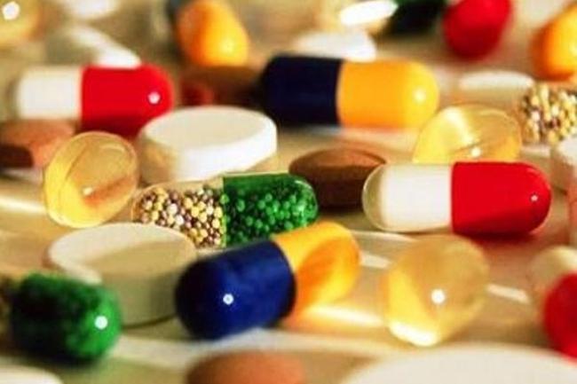 Thuốc Cefpodoxime Proxetil, thuốc Rhetanol Fort bị đình chỉ lưu hành, thu hồi