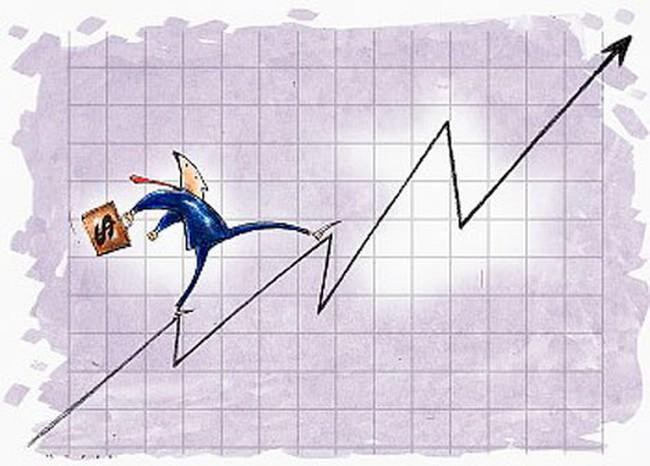 Khối ngoại đẩy mạnh mua ròng VNM, VnIndex tiếp tục hành trình chinh phục cột mốc 690 điểm