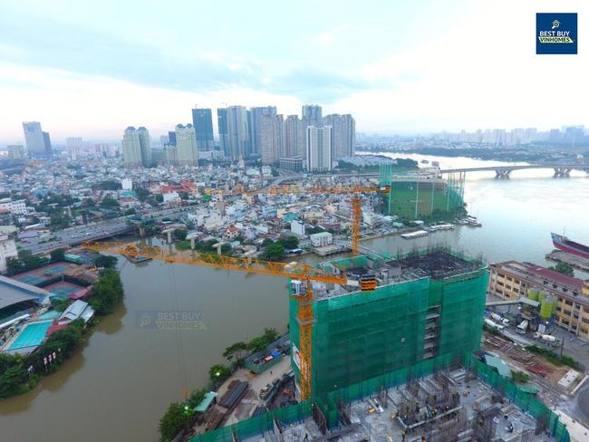 TP.HCM: Vùng đô thị trung tâm được mở rộng đến Long An, Bình Dương và Đồng Nai