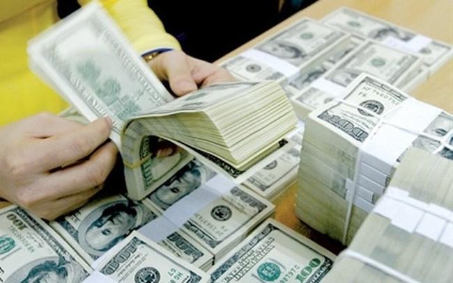 Tỷ giá USD/VND tăng vọt sáng nay