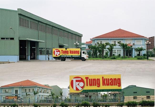Công nghiệp Tung Kuang (TKU): 9 tháng lãi 62 tỷ đồng, vượt 37% kế hoạch cả năm 2016