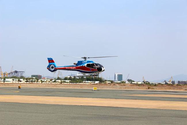 Thủ tướng: Khẩn trương tìm kiếm cứu nạn vụ trực thăng rơi