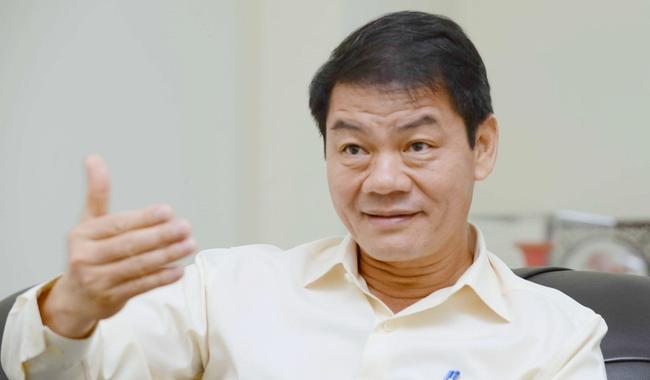 Chủ tịch Thaco Trần Bá Dương: Ra Chu Lai, tôi như bước qua sông mà tự hủy luôn cây cầu