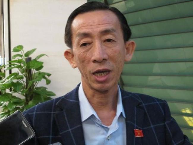 Đại biểu Quốc hội: Chuyển nợ xấu sang VAMC chỉ là giải pháp tạm thời
