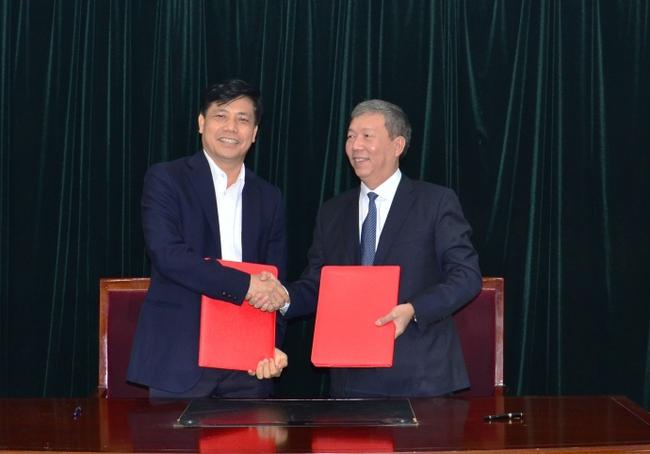Thứ trưởng Nguyễn Ngọc Đông chính thức phụ trách Tổng công ty Đường sắt Việt Nam