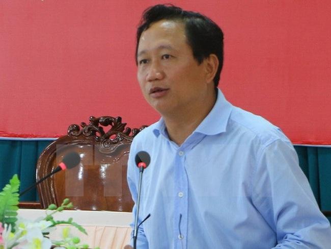 Hàng loạt quyết định bổ nhiệm bị Bộ Công Thương thu hồi