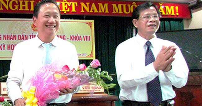Bộ trưởng Nội vụ nói gì về quá trình bổ nhiệm Phó Chủ tịch Hậu Giang?