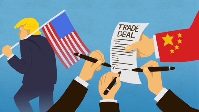 """Mỹ """"rút chân"""" khỏi TPP, nỗ lực trở thành người dẫn dắt khu vực châu Á – Thái Bình Dương của Trung Quốc có có đạt được?"""