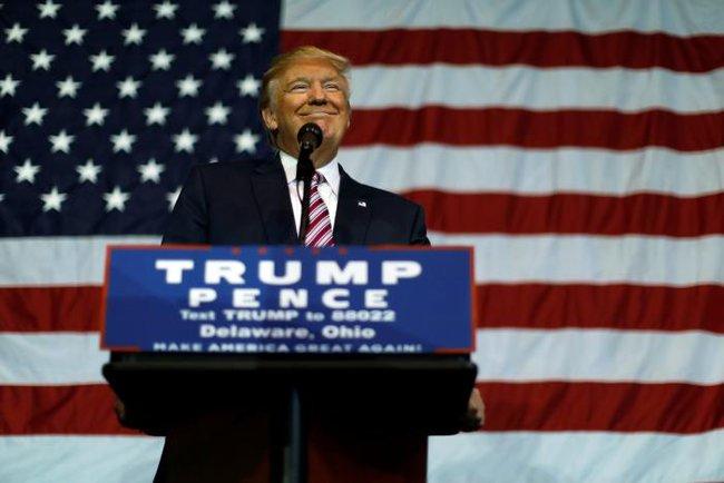 Donald Trump một lần nữa tuyên bố chỉ công nhận kết quả bầu cử tổng thống nếu ông chiến thắng