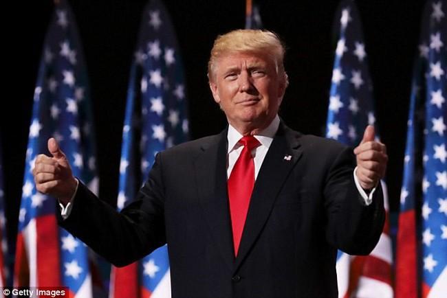 Tiết lộ bất ngờ về nơi Tổng thống Mỹ đắc cử Trump được sinh ra