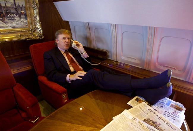 Chỉ với 4 cuộc điện thoại, Donald Trump đã đe dọa thành tựu ngoại giao mà Mỹ kỳ công xây dựng trong nhiều thập kỷ