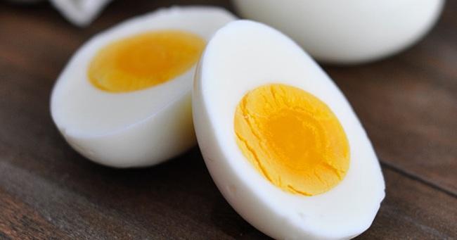 """Bệnh tiểu đường không còn """"ghé thăm"""" nhờ một quả trứng luộc"""