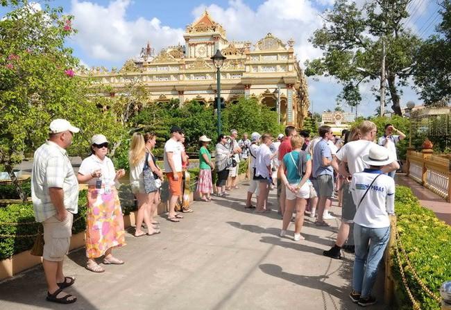 EIU: Du lịch sẽ trở thành bộ phận quan trọng của kinh tế Việt Nam