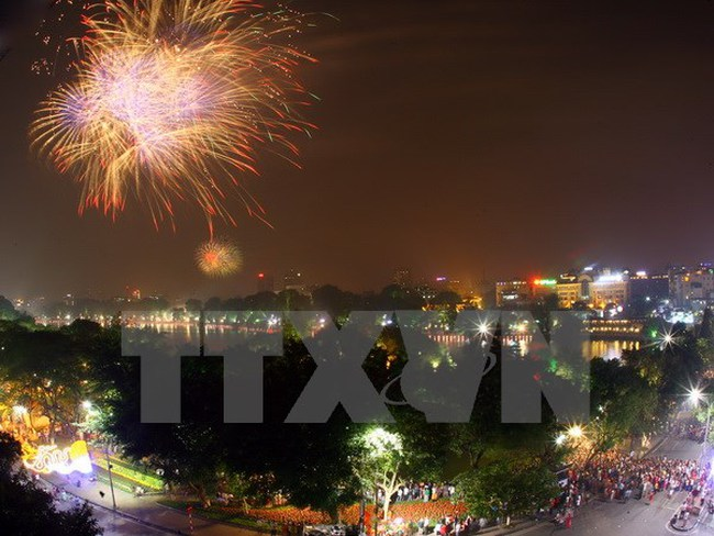 Việt Nam nằm trong nhóm 10 quốc gia yên bình nhất thế giới