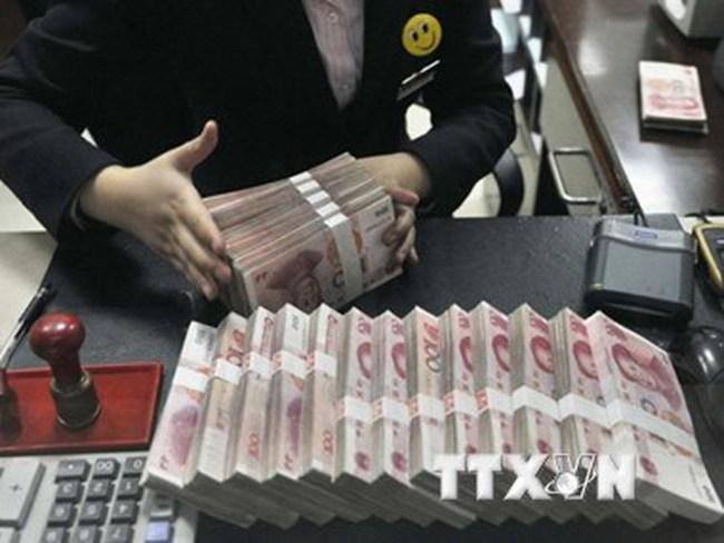 Trung Quốc tiếp tục bơm hơn 6 tỷ USD vào thị trường
