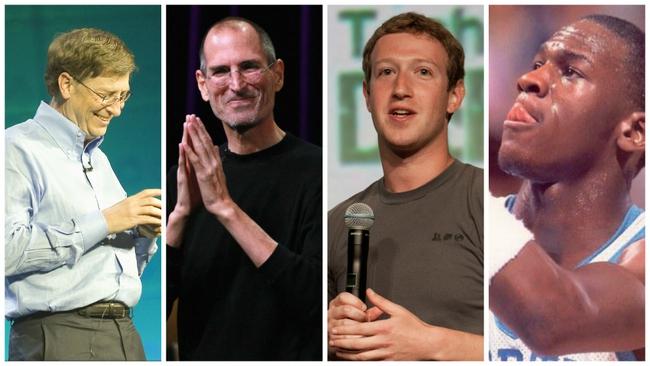 4 sự thay đổi tư duy mang lại thành công vang dội: Điều không bao giờ có ở những người yếu kém