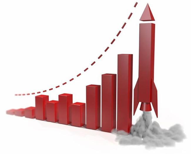 Top những cổ phiếu tăng mạnh nhất trong tuần