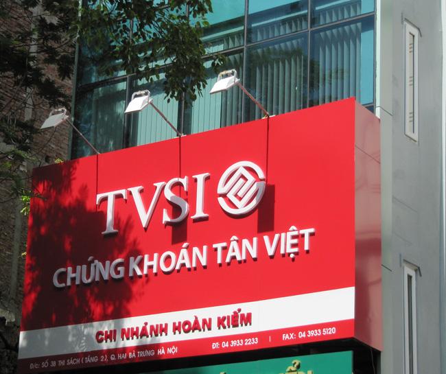 Chứng khoán Tân Việt báo lãi gần 31 tỷ đồng sau 9 tháng đầu năm - tăng 70% so với cùng kỳ