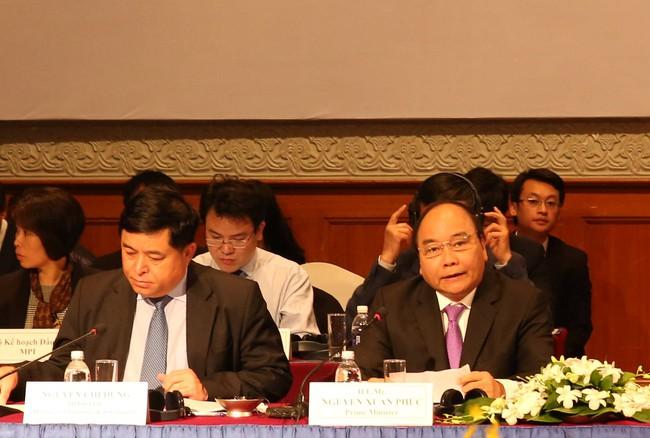 Thủ tướng Nguyễn Xuân Phúc yêu cầu các Bộ trưởng phải trả lời được 3 câu hỏi này khi làm chính sách