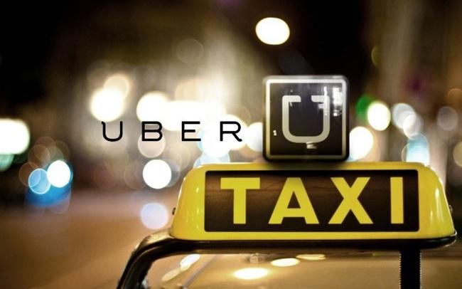 Cung cấp danh sách, truy thuế taxi Uber