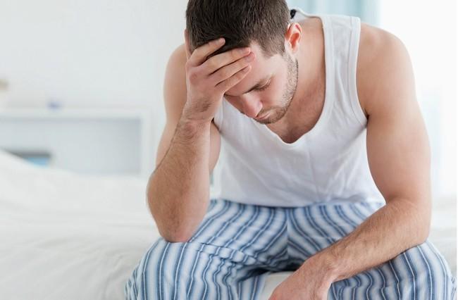 Đây là loại ung thư phổ biến ở nam giới nhưng thường bị bỏ qua hoặc phát hiện khi bệnh nặng vì dấu hiệu đôi khi chỉ là tiểu đêm nhiều