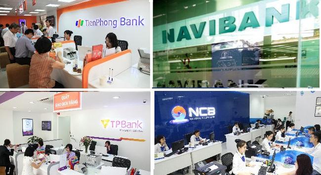 Từ ngân hàng yếu kém bị buộc phải tái cơ cấu, Navibank và TienPhongBank đã thay đổi thế nào?