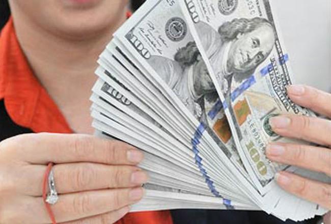 Kiều hối 7 tháng đạt 2,5 tỷ USD
