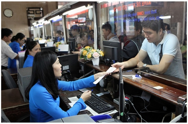 Giá vé tàu Tết Đinh Dậu tăng 5-10%