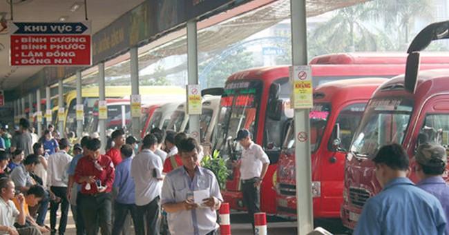 Bộ Tài chính yêu cầu xử nghiêm vi phạm tăng giá cước vận tải dịp Tết