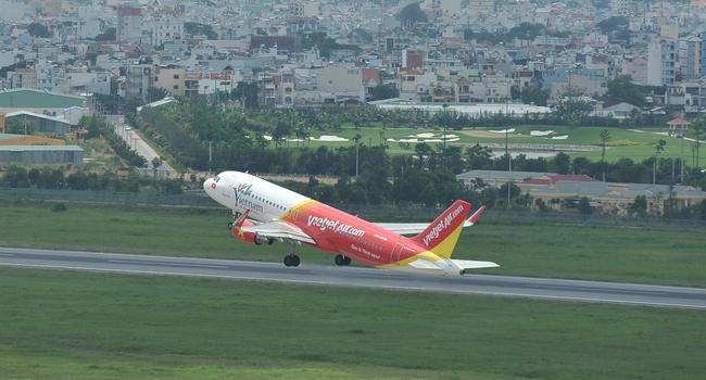 Bài toán nâng tầm đội bay Việt Nam