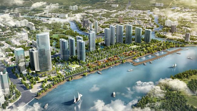 TP.HCM: Siêu dự án 30.000 tỷ đồng được cấp phép đầu tư