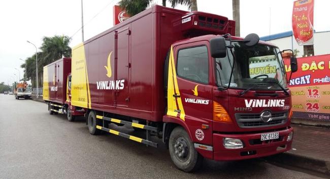 Vingroup chuyển nhượng toàn bộ gần 80% cổ phần của Vinlinks