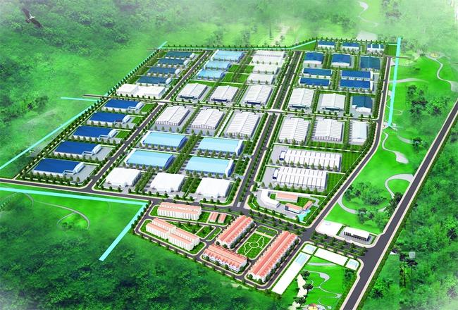 Hòa Bình (HBC) dự kiến chuyển nhượng DA KCN Nhị Thành sau 8 năm đầu tư