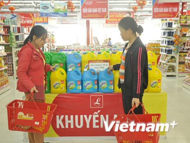 Hàng Việt sẽ hiện diện trong các kênh phân phối châu Âu vào năm 2020