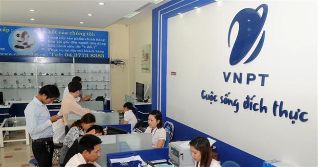 Thoái vốn đầu tư ngoài ngành: VNPT thu về 1.044 tỷ đồng