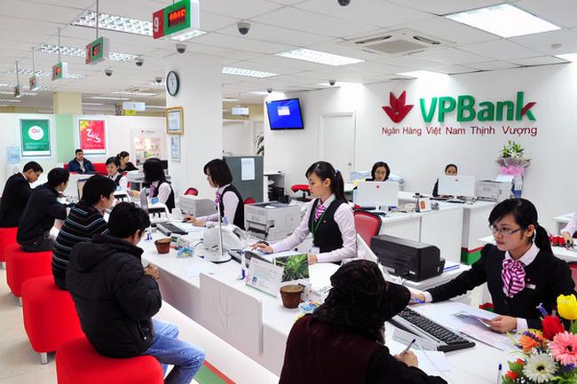 VPBank xin ý kiến cổ đông đăng ký cổ phiếu tại VSD